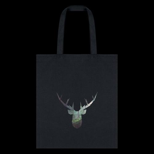 Double Deer - Tote Bag