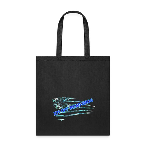 flag logo - Tote Bag