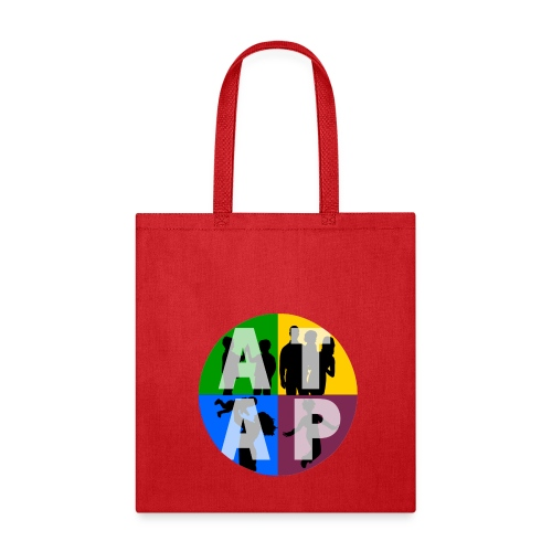 ATAP Circle - Tote Bag