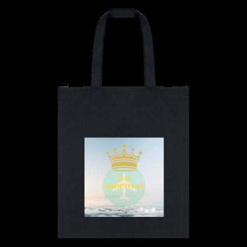 TIAS ADOPTIVAS AIRLINES SKY - Tote Bag