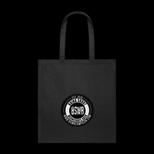 BSBW Merchandise - Tote Bag