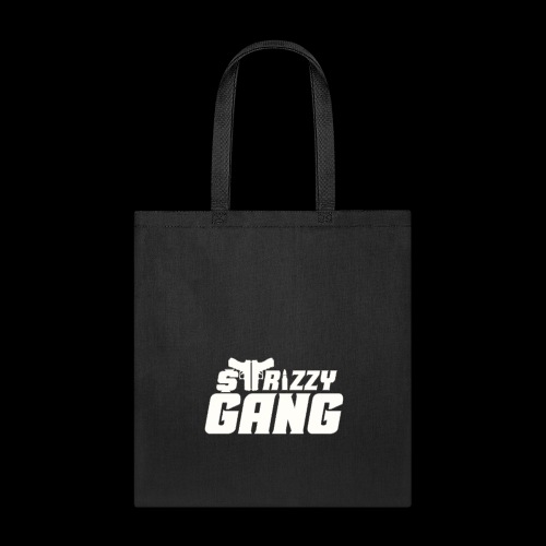 Strizzy Gang Merch - Tote Bag