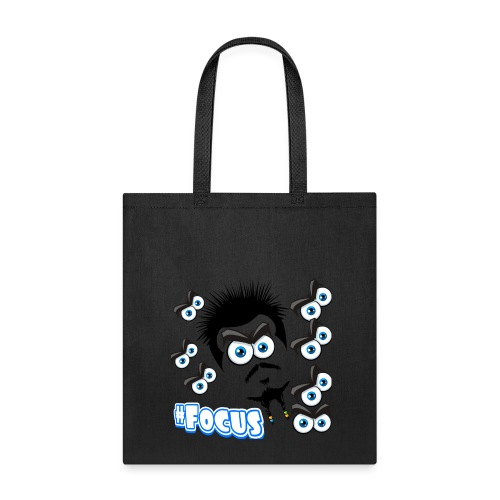 #Focus - Tote Bag