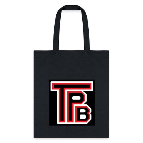 ThePunisherBoe Logo 2 - Tote Bag