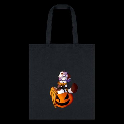 Halloween Mara - Tote Bag