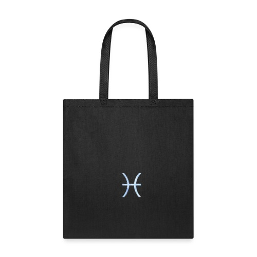 Pisces Glyph - Tote Bag