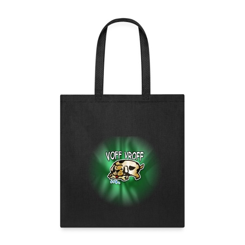 Voff Vrfoff Dog - Tote Bag