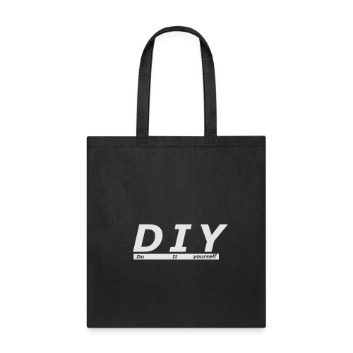 (DIY) Do it yourself - Tote Bag