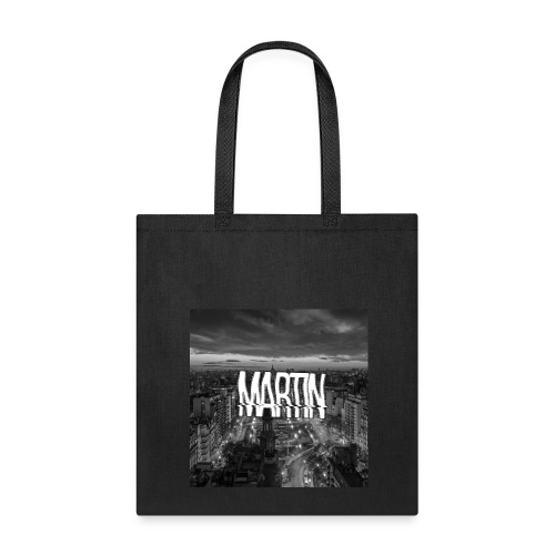 Martin - Tote Bag