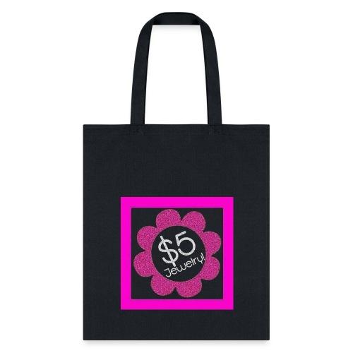 Jewelry $5 - Tote Bag