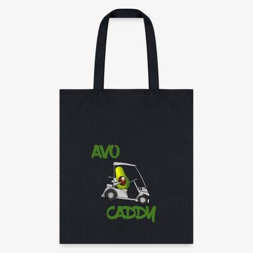 Avocaddy - Tote Bag