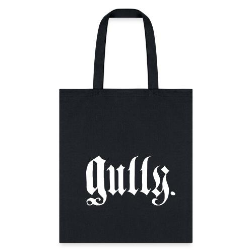 MB Gully - Tote Bag