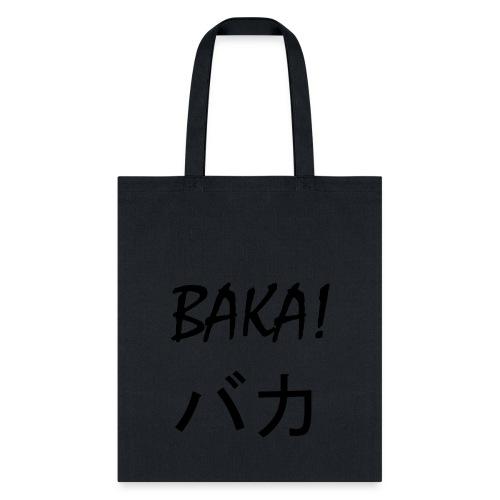 baka 2 2 - Tote Bag