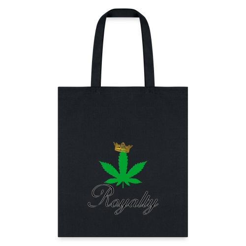 princessroyaltyleafcrown - Tote Bag
