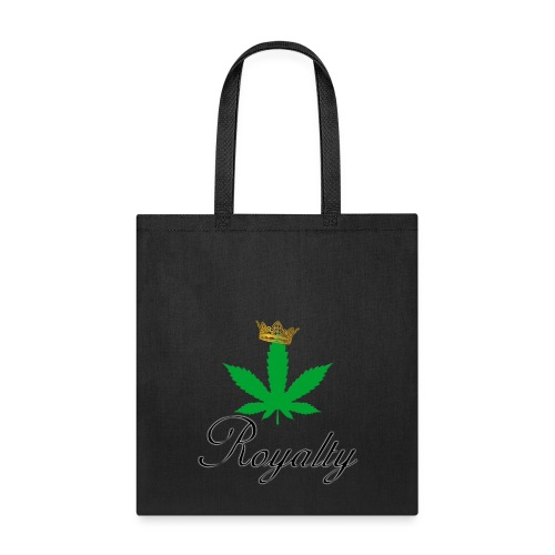 princessroyaltyleafcrown - Tote Bag