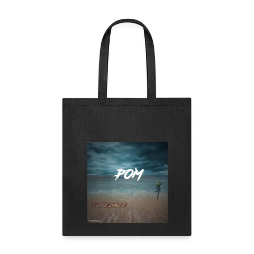 Prisoner of Mind Album - Tote Bag