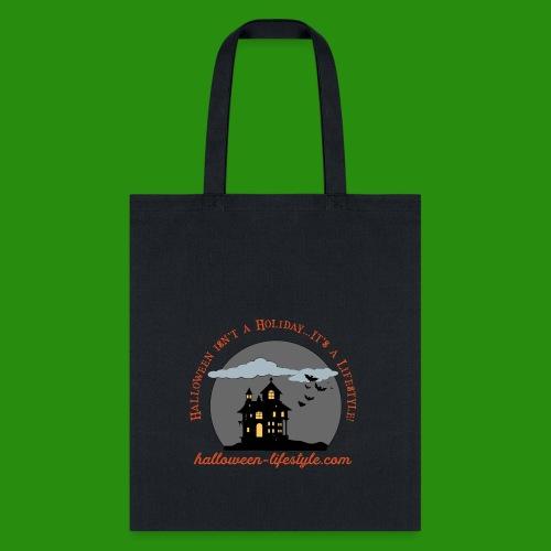 HL shirtlogo - Tote Bag
