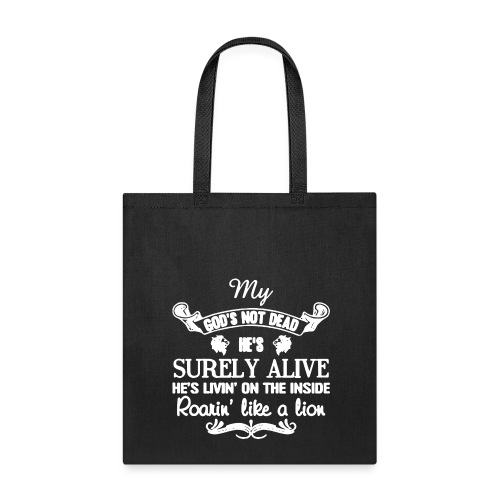 Surely Aliev 1 - Tote Bag