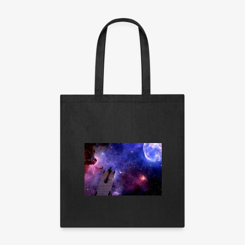About to jump - Tote Bag