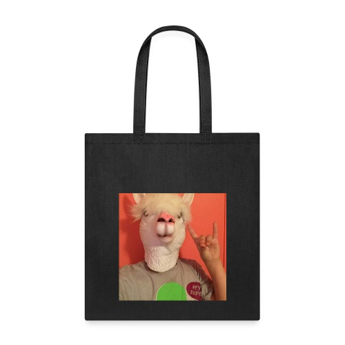 Look What You LIama Do - Tote Bag