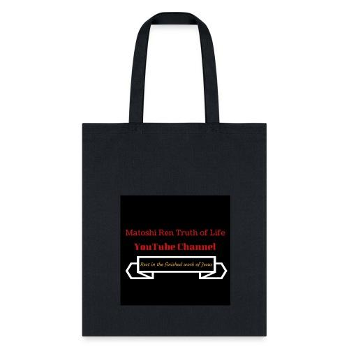 Matoshi Ren - Tote Bag