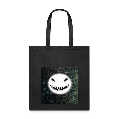 Angry Snowman - Tote Bag