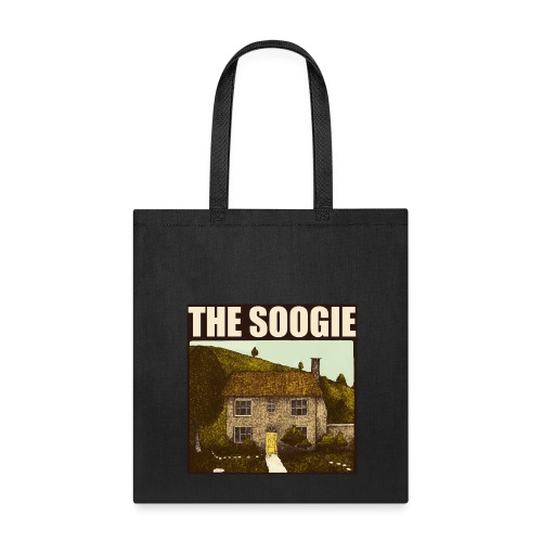 Cabbit House Faux Vintage T Shirt by The Soogie - Tote Bag