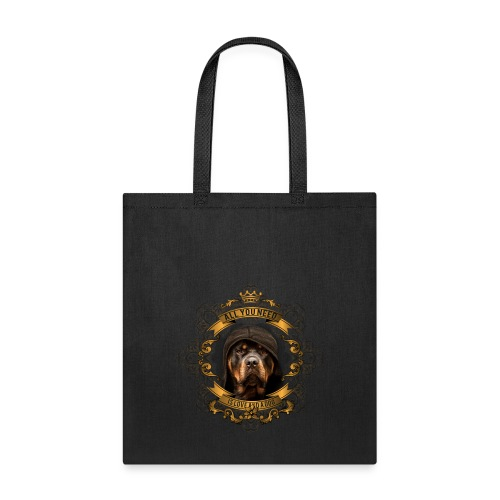 Pet Contest 2018 - Tote Bag