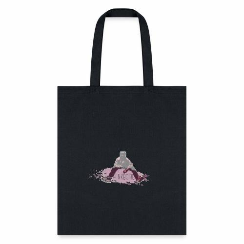 Pinkbgirl - Tote Bag