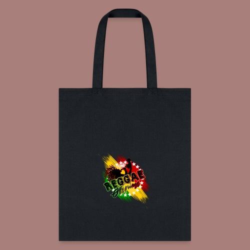Reggae Offspring PNG - Tote Bag