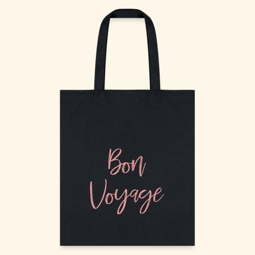 Bon Voyage - Tote Bag