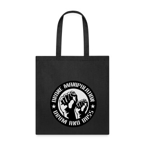 Drone Manipulation FISTS UP - Tote Bag