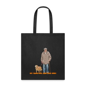 Dabbing Duder's Arch Nemesis - Tote Bag
