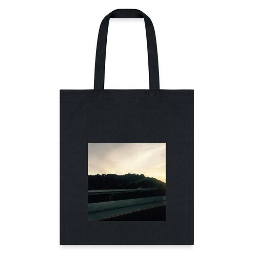 2016 09 29 - A Trip - Tote Bag