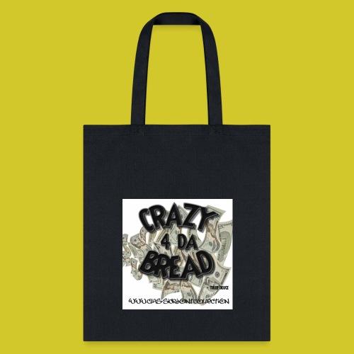 BREAD SHIRT - Tote Bag