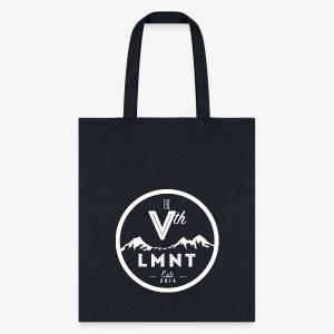 WHITE MTN LOGO - Tote Bag