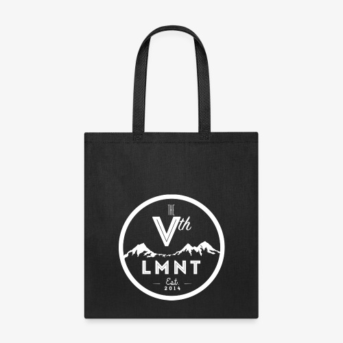 WHITE MTN LOGO - Tote Bag