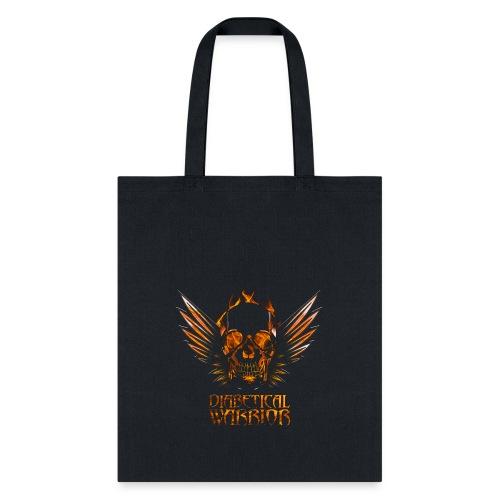 Diabetical Warrior - Tote Bag