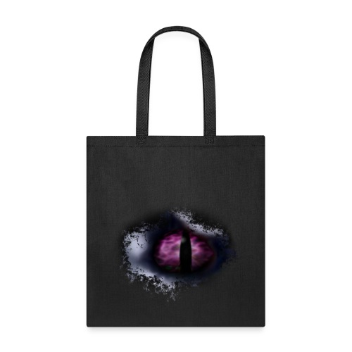 Dragon Eye - Tote Bag
