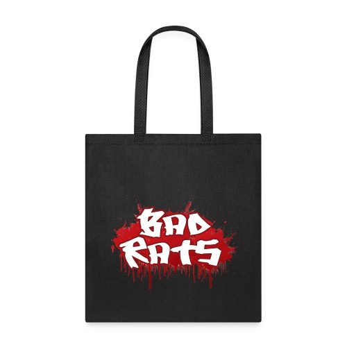 Bad Rats Game - Tote Bag