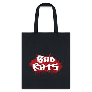 Bad Rats Game - Tote Bag