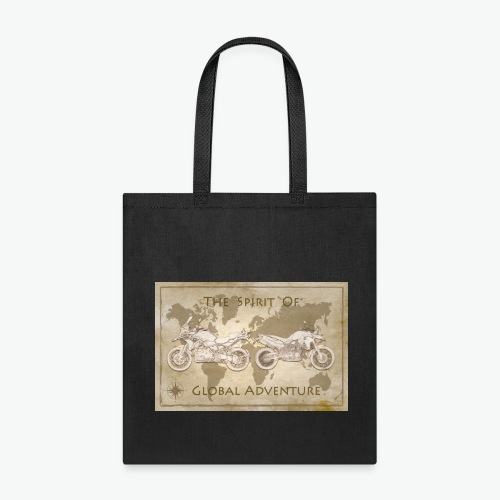 Global Adventure - Tote Bag