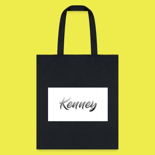 Kenney Merchandise - Tote Bag