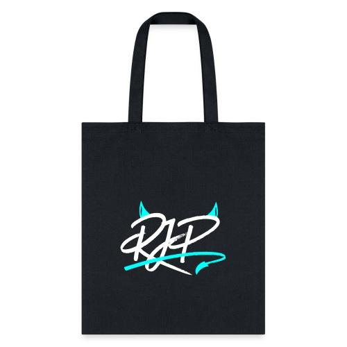 RJP7 - Tote Bag