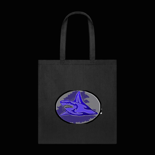 assassin shark - Tote Bag