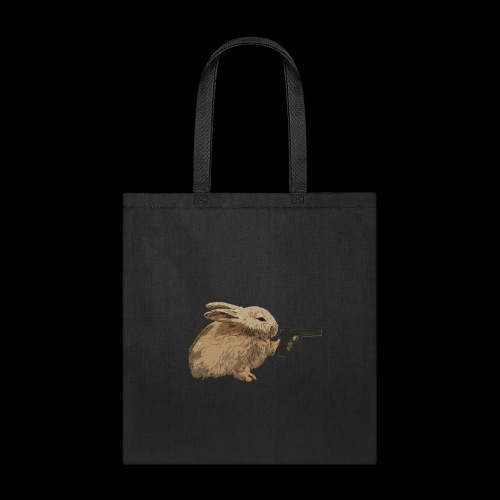 Nikers Bunny Killer2 - Tote Bag
