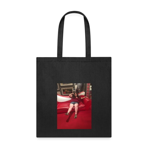 chilling - Tote Bag