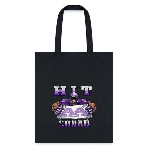 Hit Squad - Tote Bag
