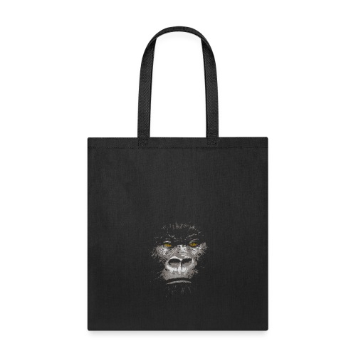 Charismatic Gorilla - Tote Bag