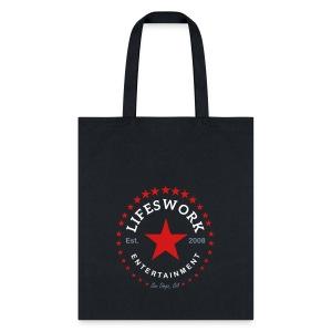 Lifeswork Entertainment - Tote Bag